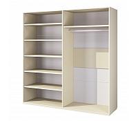 Шкаф для одежды МН-218-04