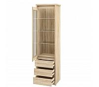 Шкаф комбинированный МН-033-04