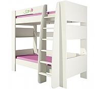 Кровать двухъярусная КРД180-1Д1
