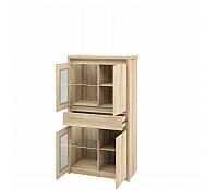 Шкаф комбинированный МН-033-05